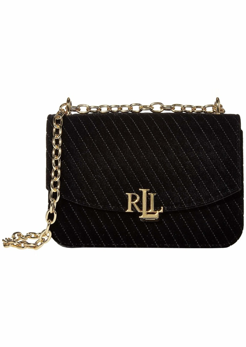 Ralph Lauren Madison 22 Medium Crossbody