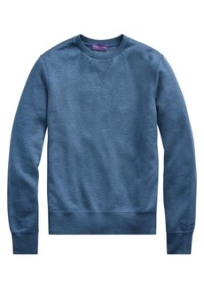 Ralph Lauren Madison Crewneck Pullover