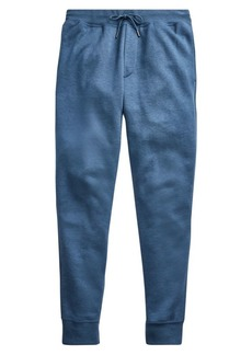 Ralph Lauren Madison Knit Joggers