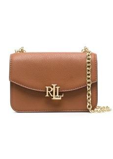 Ralph Lauren Madison leather crossbody bag