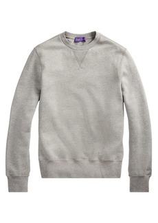 Ralph Lauren Madison Long-Sleeve Sweatshirt