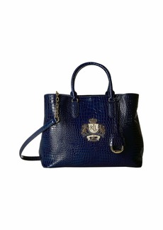 Ralph Lauren Marcy Satchel Large