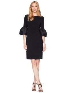 Ralph Lauren Matte Jersey Konatta Dress