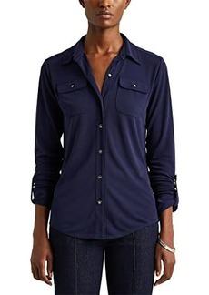 Ralph Lauren Matte Jersey Shirt