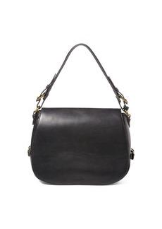 Ralph Lauren Medium Sullivan Saddle Bag