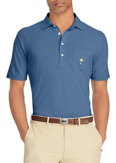 Ralph Lauren Men's Austin Pique Golf Polo Shirt