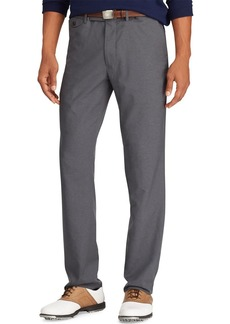 Ralph Lauren Men's Classic-Fit Gabardine Performance Golf Pants