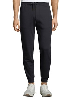 Ralph Lauren Men's Double-Face Track Pants