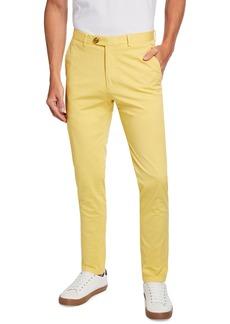 Ralph Lauren Men's Eaton Classic Tapered Chino Pants