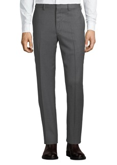 Ralph Lauren Men's Gregory Flat-Front Pants