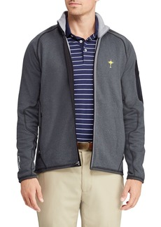 Ralph Lauren Men's Ryder Cup Power-Stretch Zip-Front Wind Golf Jacket