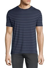 Ralph Lauren Men's Striped Cotton T-Shirt