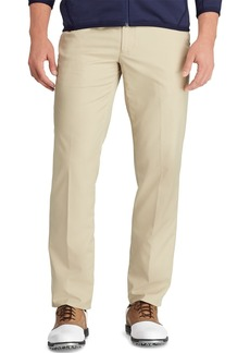 Ralph Lauren Men's Thurs-Fri Lightweight Stretch-Twill Golf Pants