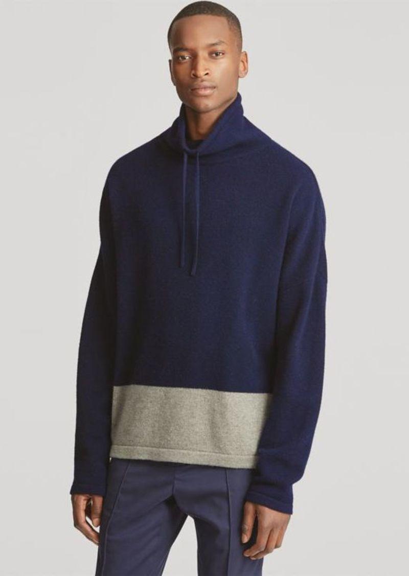 a04d7fe58baea Ralph Lauren Merino-Cashmere Sweater | Sweaters
