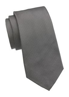 Ralph Lauren Microdot Silk Tie
