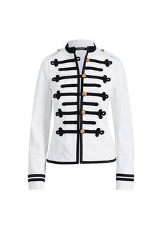 Ralph Lauren Military Denim Jacket