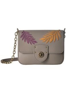 Ralph Lauren Millbrook Chain Crossbody Small