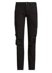Ralph Lauren Mitchell Tapered Pants