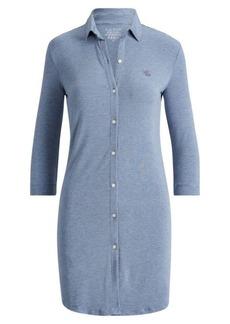 Ralph Lauren Modal Sleep Shirt