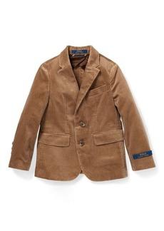 Ralph Lauren Morgan Corduroy Sport Coat