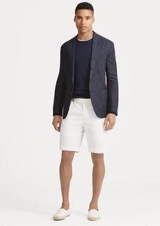 Ralph Lauren Morgan Linen Sport Coat