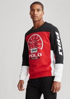 Ralph Lauren Motocross Sweatshirt