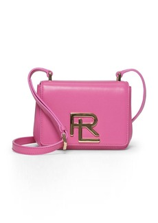Ralph Lauren Nappa Leather Mini RL Bag