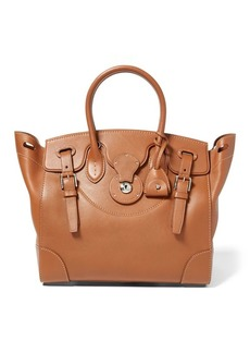 Ralph Lauren Nappa Leather Soft Ricky 33