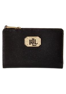 Ralph Lauren Newbury LRL New Compact Wallet