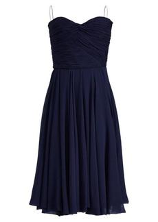 Nichola Silk Georgette Dress