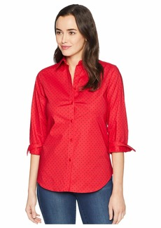 Ralph Lauren No-Iron Button Down Shirt