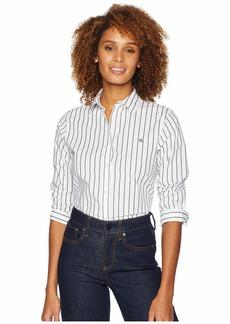 Ralph Lauren No-Iron Button Down Shirt