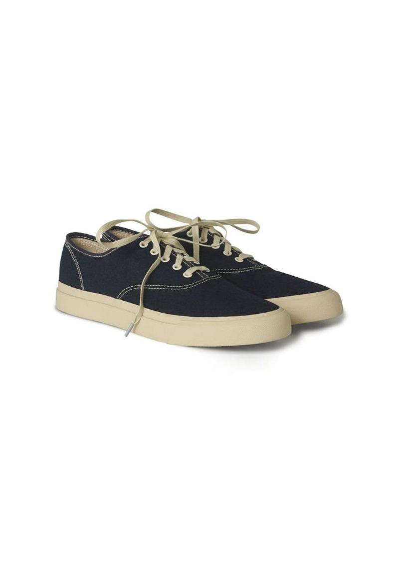 Ralph Lauren Norfolk Canvas Sneaker