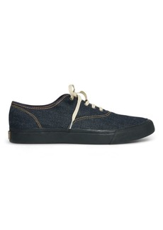 Ralph Lauren Norfolk Denim Sneaker
