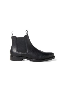 Ralph Lauren Normanton Leather Chelsea Boot