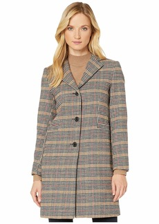 Ralph Lauren Novelty Wool Reefer