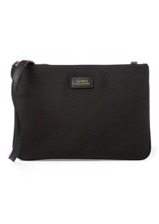 Ralph Lauren Nylon Crossbody Bag