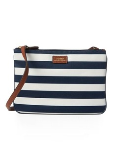 Ralph Lauren Nylon Crossbody Bag