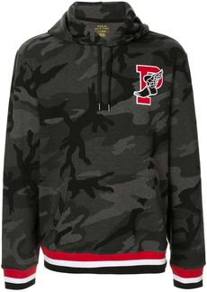 Ralph Lauren P-Wing camouflage hoodie