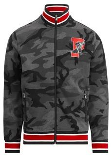 Ralph Lauren P-Wing Cotton Track Jacket