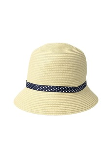 Ralph Lauren Packable Classic Cloche Hat
