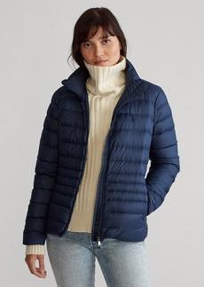 Ralph Lauren Packable Down Jacket