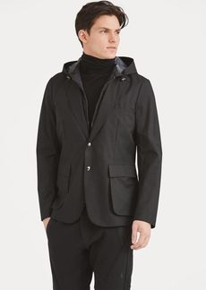 Ralph Lauren Packable Hybrid Sport Coat