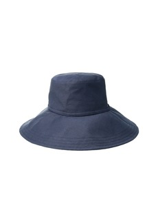 Ralph Lauren Packable Linen Mid Brim Hat