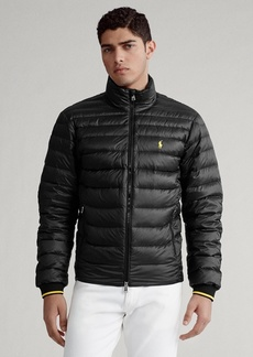 Ralph Lauren Packable Quilted Down Jacket