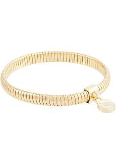 Ralph Lauren Padlock Omega Stretch Bracelet
