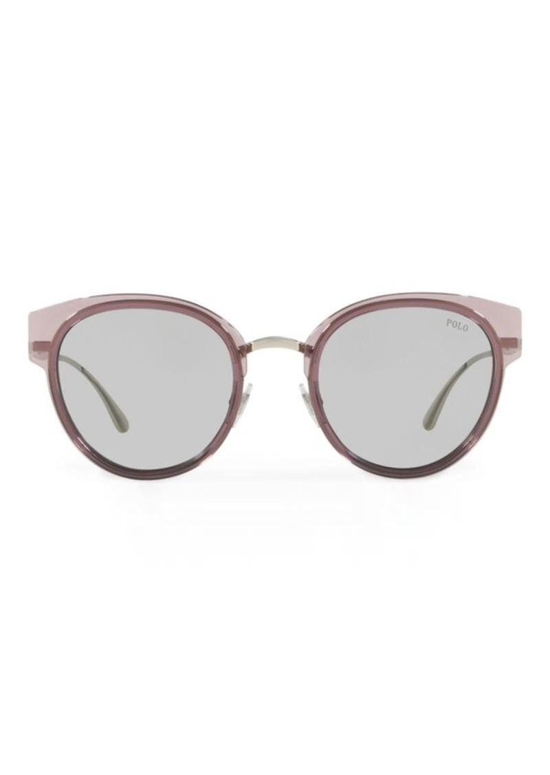 Ralph Lauren Panto Sunglasses