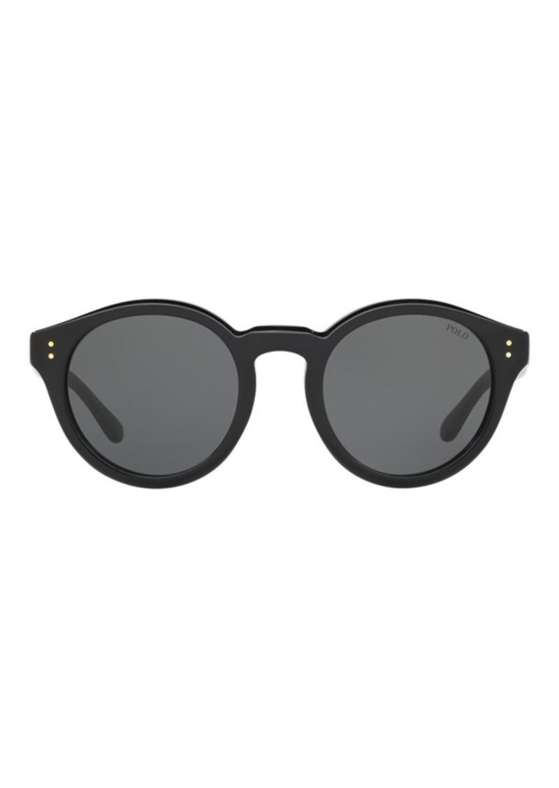 Ralph Lauren Heritage Sunglasses