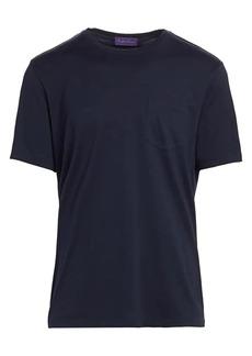 Ralph Lauren Patch Pocket T-Shirt