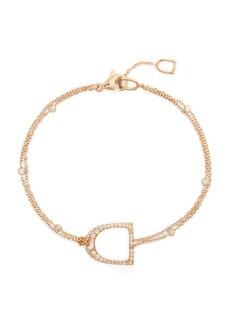 Ralph Lauren Pavé Diamond Bracelet
